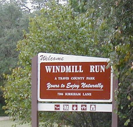 Windmill Run Park